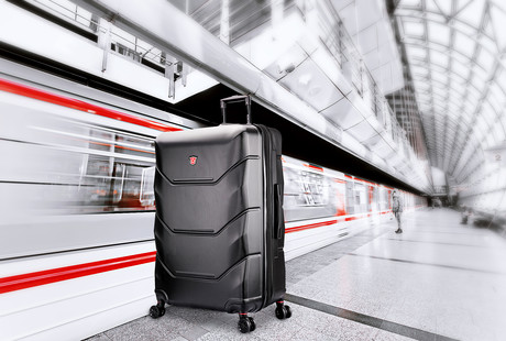 Hard Case Luggage