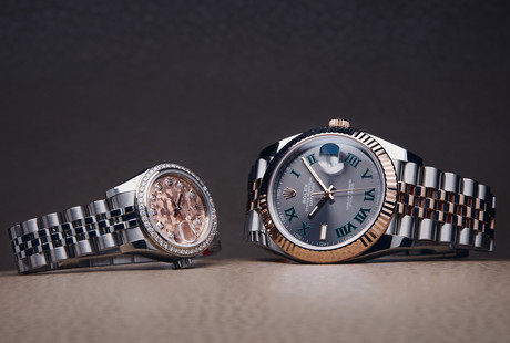 Modern Iconic Watches