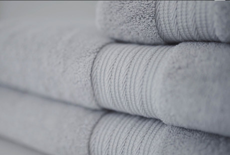 Luxuriously Soft Towels + Sheets