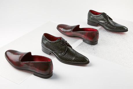 Bold & Stylish Footwear