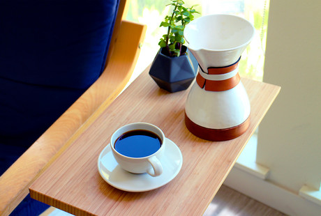 The Smart Pour Over Coffee System