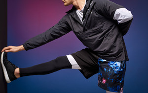 Technical Athletic Apparel