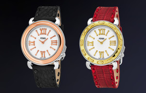 Stylish Ladies Timepieces