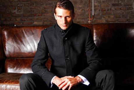 Overcoats + Jackets