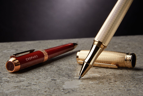 Luxury Writing Instruments