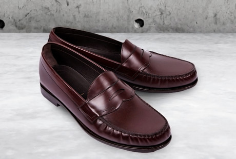 Contemporary Dress Shoes