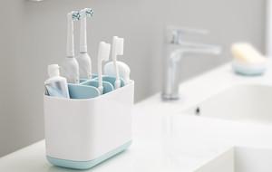 Bathroom + Kitchen Essentials