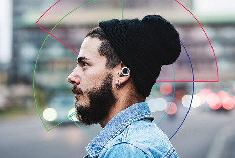 A Volume Button for Your Ears