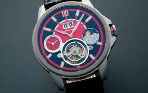Astounding Luxury Watches