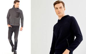 Dynamic Outerwear
