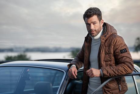 Jackets, Coats, & Sweaters