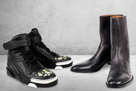 Men's Shoes & Bags