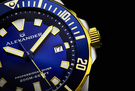 Enduring Swiss Watches