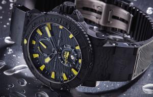 Influential Timepieces