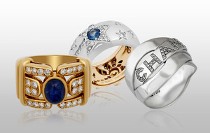 Luxury Vintage Jewelry