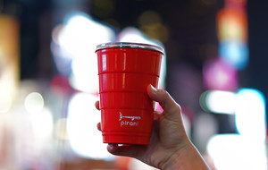 The Sustainable Party Cup