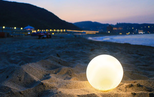 Indestructible LED Lights