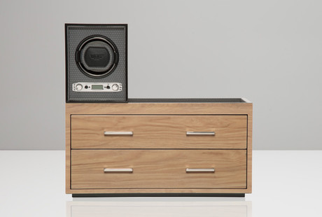 Watch Winders + Boxes