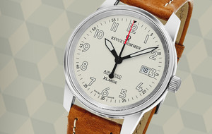 Swiss Watches Since 1853