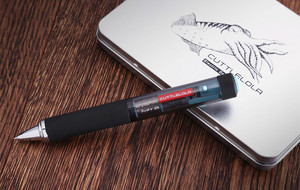 Modern Electronic + Inkless Pens