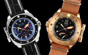 Mechanical Military Timepieces