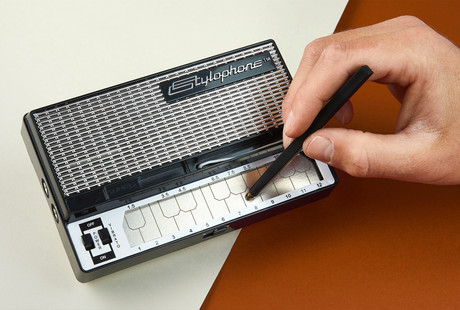 The Personal Stylophone