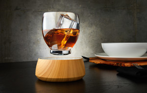 The Levitating Cup