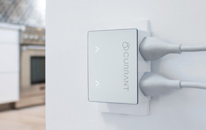 Energy-Saving Smart Outlet