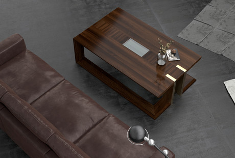 Handcrafted Luxury Furniture
