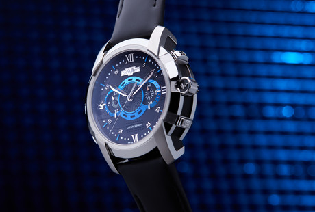 Precision Automatic Watches