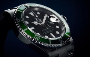 Collectible Luxury Watches