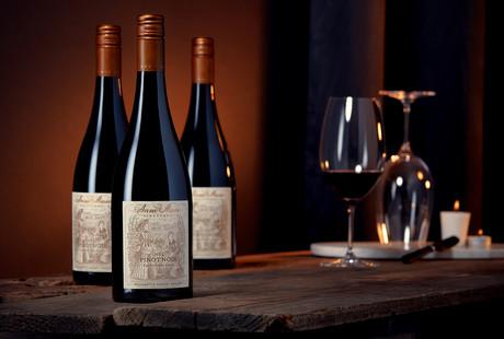92 Point Oregon Pinot Noir