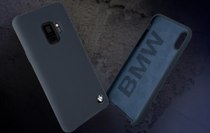 Officially Licensed BMW Phone Cases
