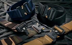 Tactical Nylon Belts