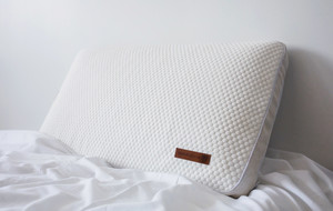 Breathable Memory Foam Pillows