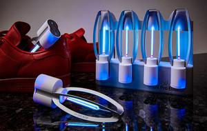 Shoe Sanitizers