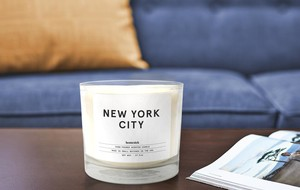 Scents From The Places You Love