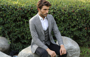 Sophisticated Slim Fit Blazers
