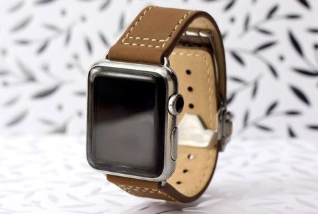 Luxe + Sporty Apple Watch Straps