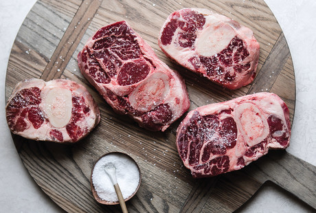 Prime Wagyu Meat Cuts