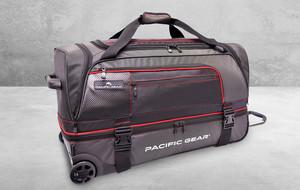 Sleek + Durable Luggage