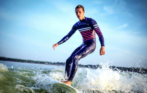 Streetwear Inspired Wetsuits