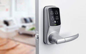 Keyless Smart Locks
