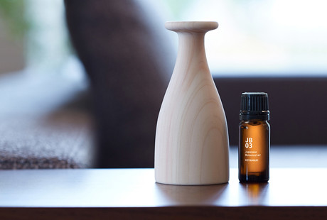 Enticing Essential Oils + Diffusers