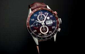 Prestigious Luxury Timepieces