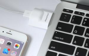 The Portable Phone Backup