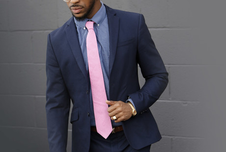 Colorful Cotton Ties