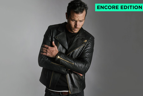 Refined Leather Jackets