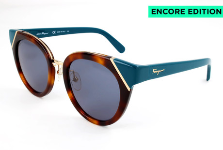 Bold Designer Sunglasses