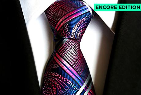 Sophisticated Ties